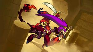 Shantae 100 percent